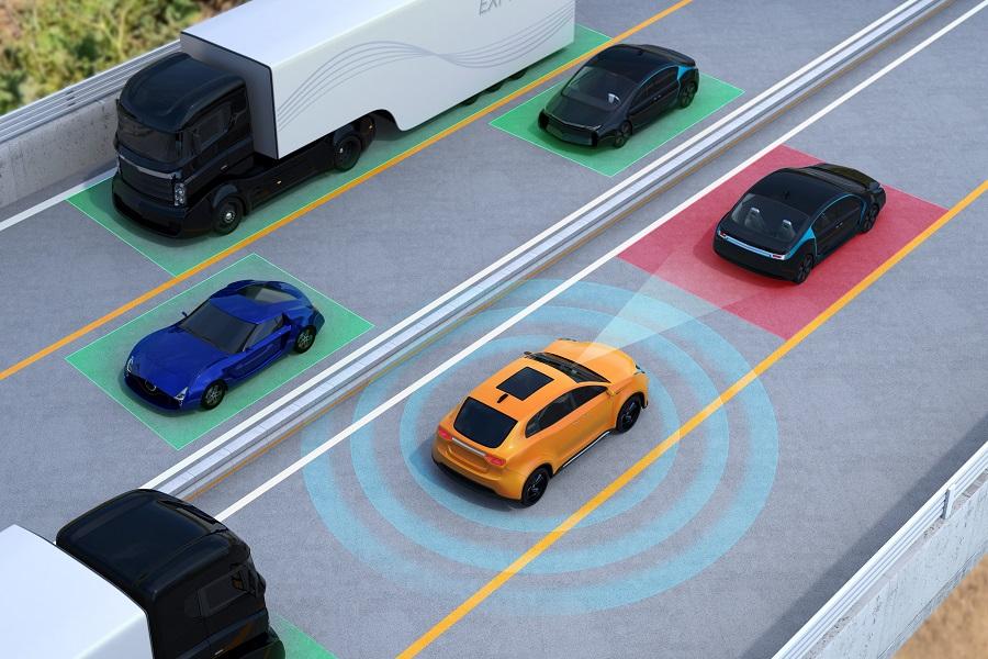 自动驾驶,自动驾驶,激光雷达,特斯拉,苹果,Waymo,谷歌,风口