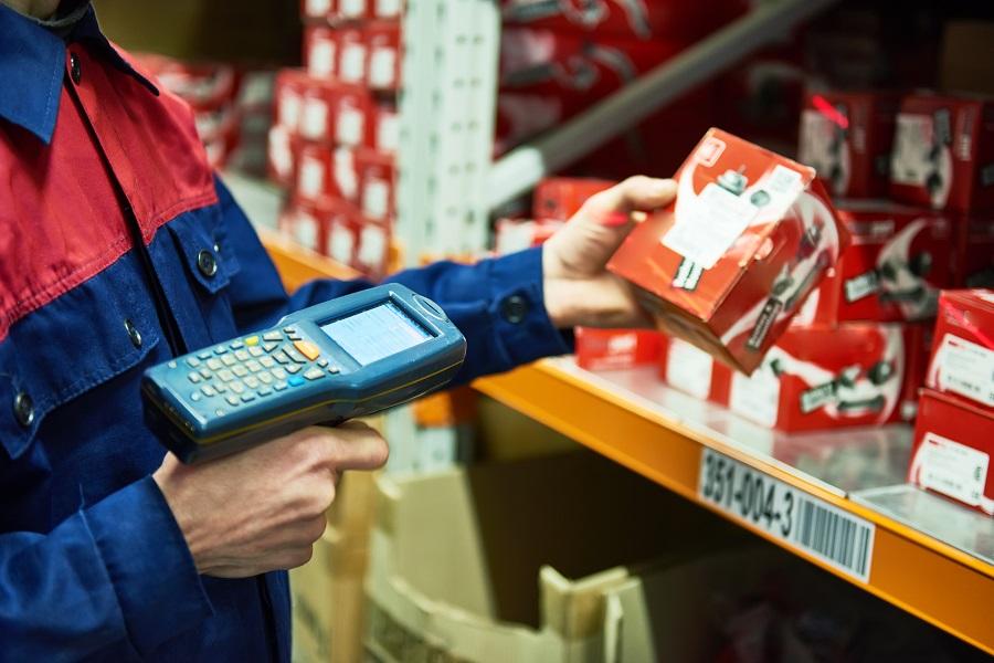 快递,RFID,联邦快递,快递,信息化
