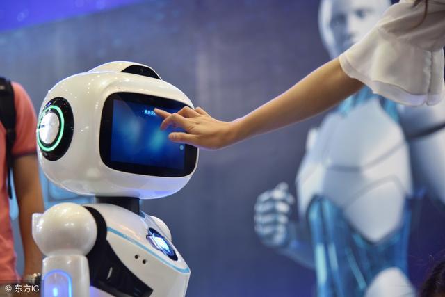 教育头条:人工智能来了,教育当未雨绸缪