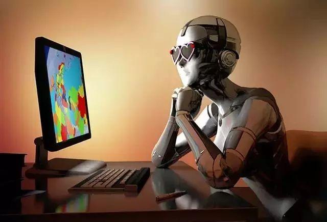 智能视觉影响人工智能的五大方式