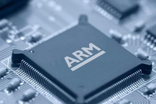 ARM成立合资公司交出中国业务控股权 计划在华上市