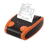 QS-5806蓝牙热敏不干胶打印机