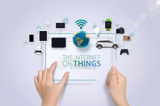 当区块链邂逅物联网,是风口还是注入更大的泡沫?