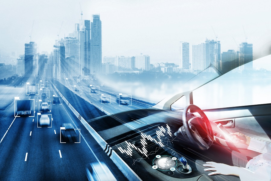 自动驾驶,智能汽车,智能汽车,智能网联,操作系统,智能网联汽车