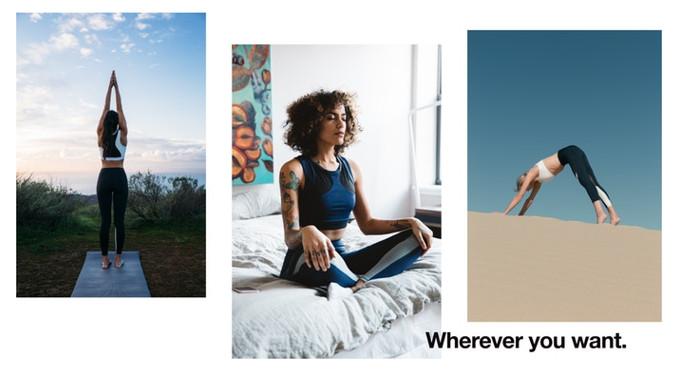 内置传感器的智能瑜伽服,Wearable X想代替你的瑜伽教练