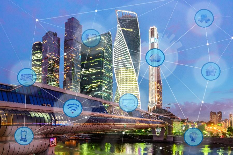智能家居,城市建筑,智能建筑,数澜科技,大数据,Palantir,实体经济
