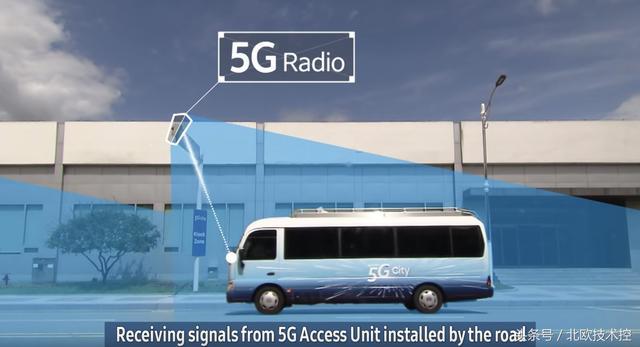 三星5G动作不断,在其总部建立起5G城市来展示未来通信技术