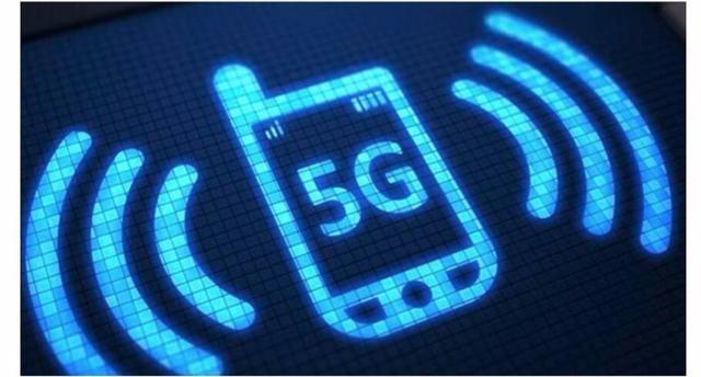 12.3万亿美元的重大机遇:中国成为5G产业重要角色之一