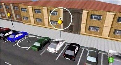 怎么利用物联网技术实现智慧停车?