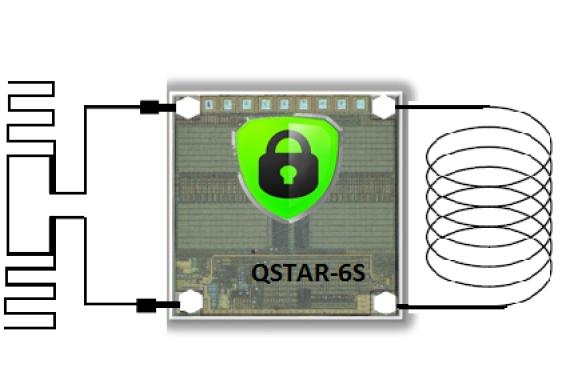 老虎机_Qstar-6S