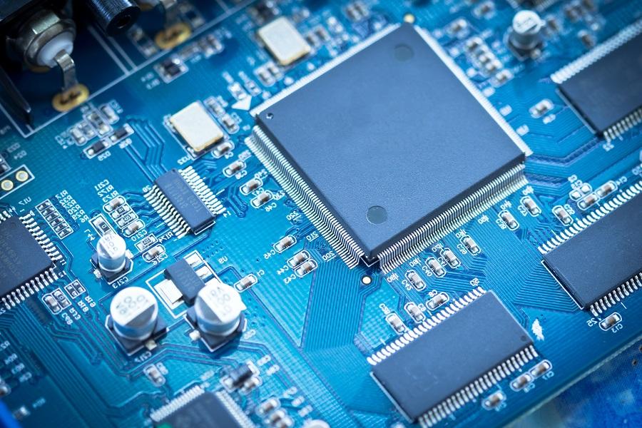 芯片,自动驾驶,智能网联汽车,车用芯片