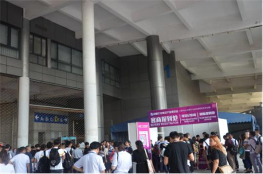 中国义乌物流产业博览会今日盛大开幕(2)416.png