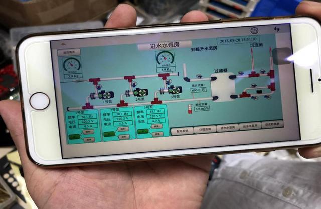 贝斯特全球最奢华娱乐_老虎机贝斯特时代的到来,老虎机贝斯特模块应用于工业手机APP监控PLC技术方案