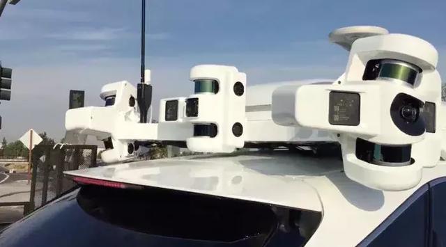 苹果自动驾驶测试车增至70辆 次于通用和Waymo