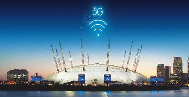 什么是5G?5G网络世界的最新消息、观点和发展