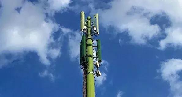 你知道5G基站有多耗电吗 运营商面临越来越大的电费成本压力