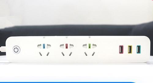 独家:Zigbee、蓝牙Mesh、LoRa、NB-IoT无线创新产品大盘点