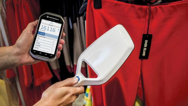 物联网时代,RFID产业迎来发展新机遇