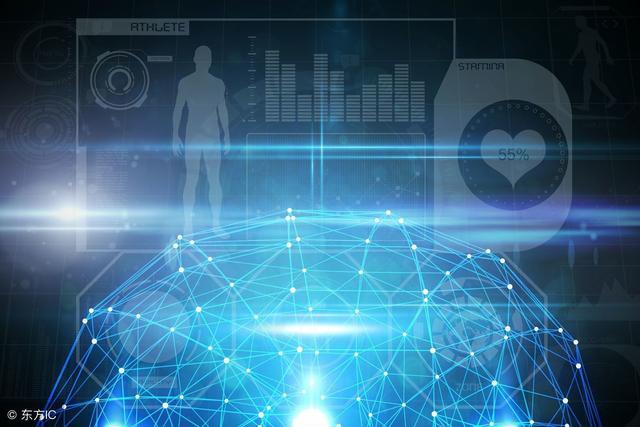 物联网想要实现物与物之间的通信,基本靠什么?