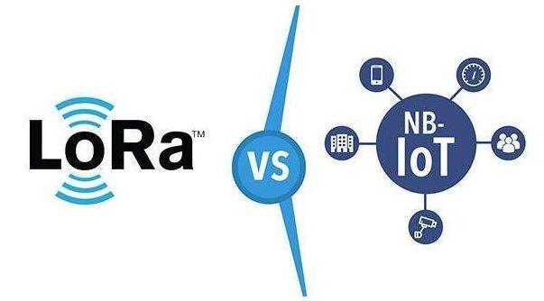LoRa和NB-IoT