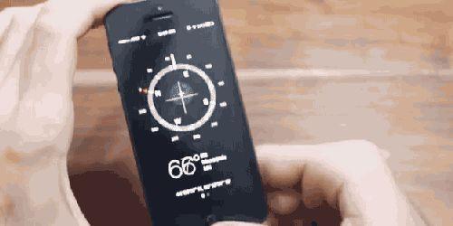 关于手机传感器,这篇必不可少