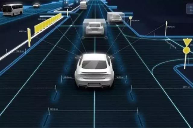 自动驾驶出租车将要运营了,无人驾驶还有多远?