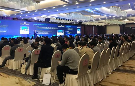 Semtech亮相2018中国LoRa物联网国际峰会,助推中国LoRa生态快速发展