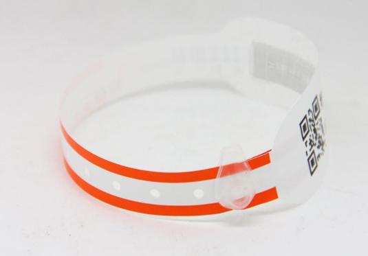 医院母婴RFID腕带管理系统