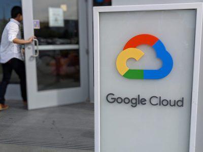谷歌云计算老大上任3年黯然下台 远落后于亚马逊