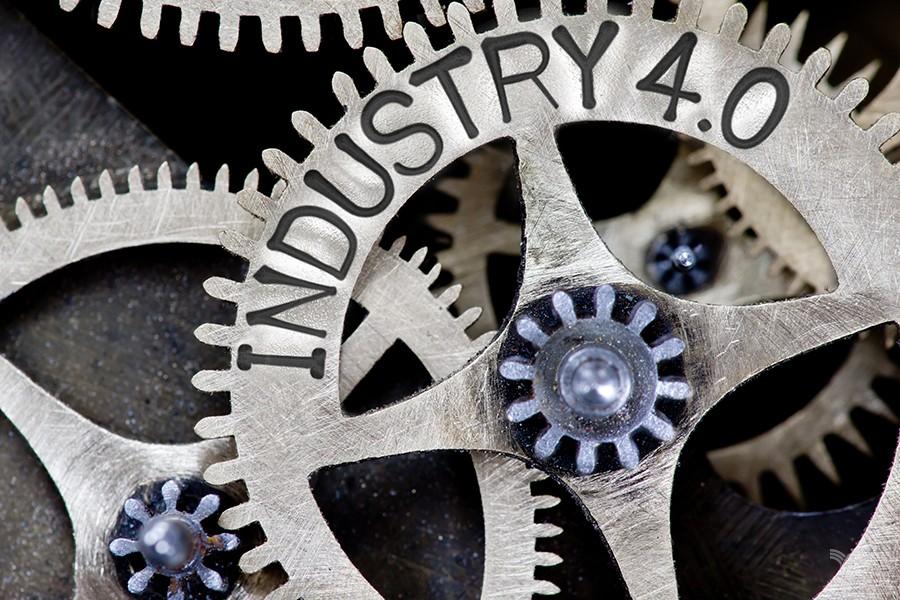 金融、工业4.0,工业4.0,信息孤岛