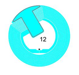 柔印电子将携带柔性电子产品精彩亮相IOTE 2019苏州物联网展