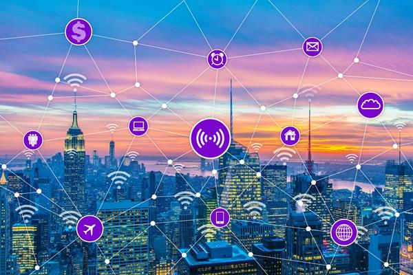 物联网技术在创建智慧校园中的具体应用