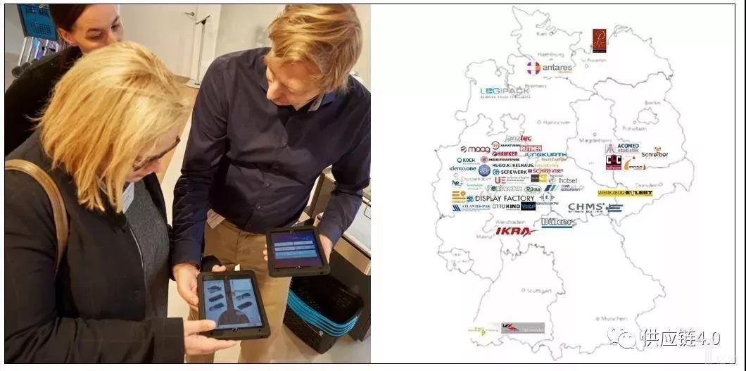 """eStandard""培训中心已经向数十家德国企业提供了工业4.0培训"