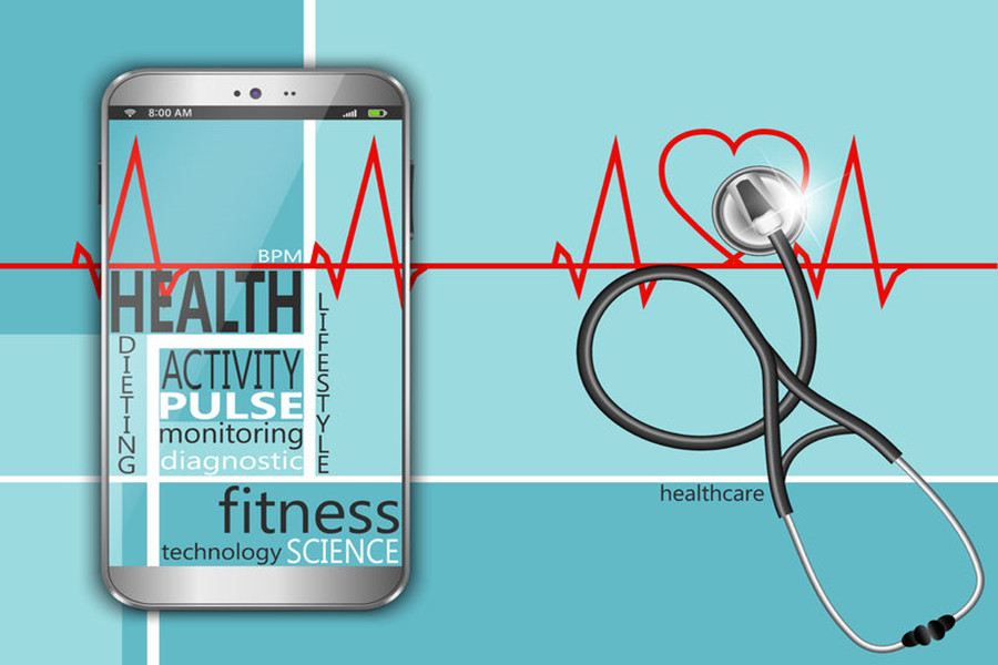 可穿戴醫療設備,可穿戴,智能穿戴,AI醫療,大健康