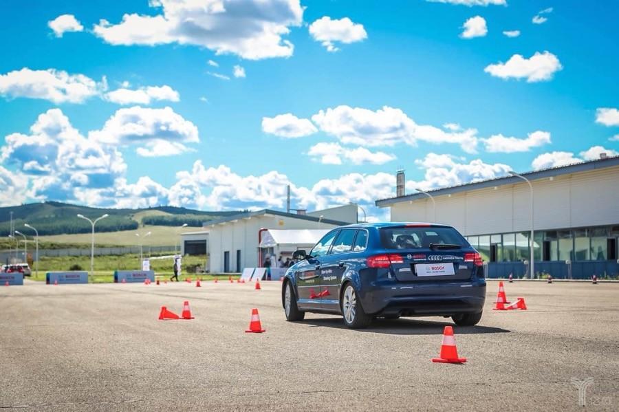 贝斯特BSTBET.COM_博世,自动驾驶汽车,线控转向,AVP,自动驾驶,人工智能,纵目科技