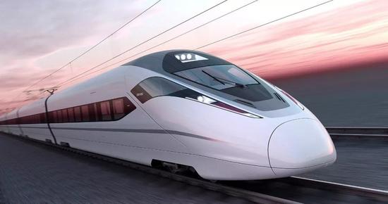 京张高铁首次应用,自动驾驶高铁到底有何价值?