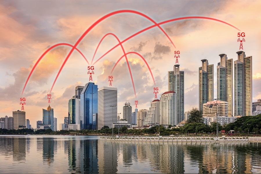 5G,物联网,5G,德邦快递,京东物流,菜鸟,人工智能,物流,快递,车联网