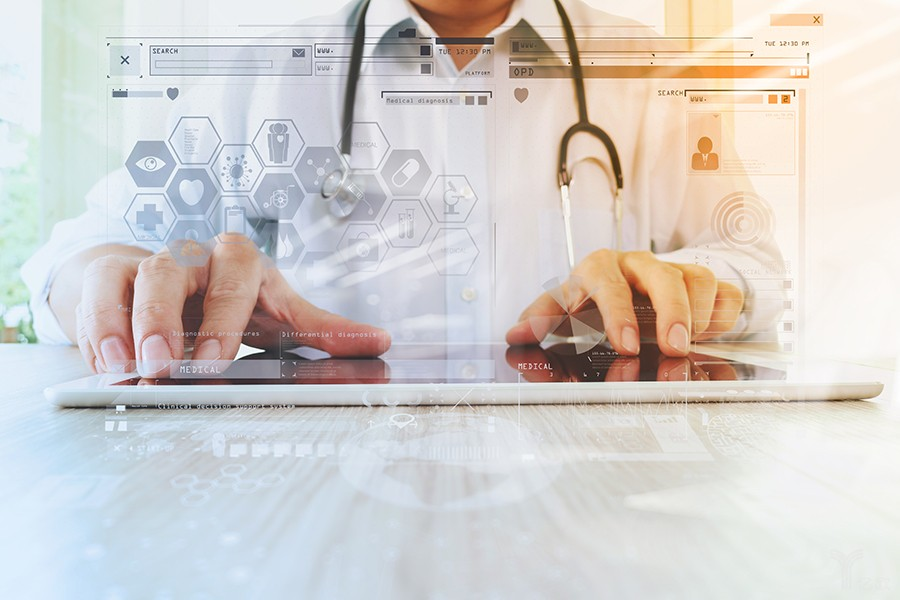 智慧医疗,人工智能,智慧医疗,智能制造,智能翻译