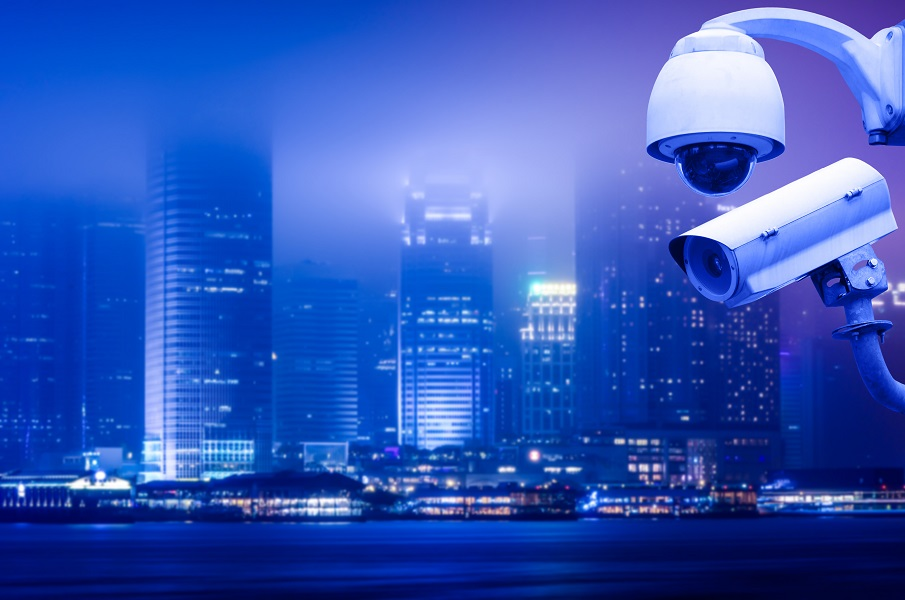 安防、视频监控,安防,视频监控,深度学习,公共安全