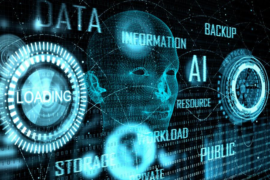 人脸识别技术,人脸识别,硬件和软件,AI在身边,用户和产业