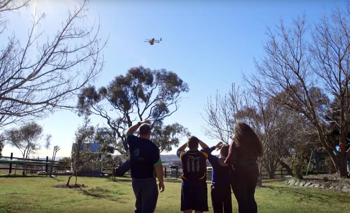 老虎机贝斯特_避免无人机送货变成大型伐木现场,谷歌正在测试静音型无人机.jpg
