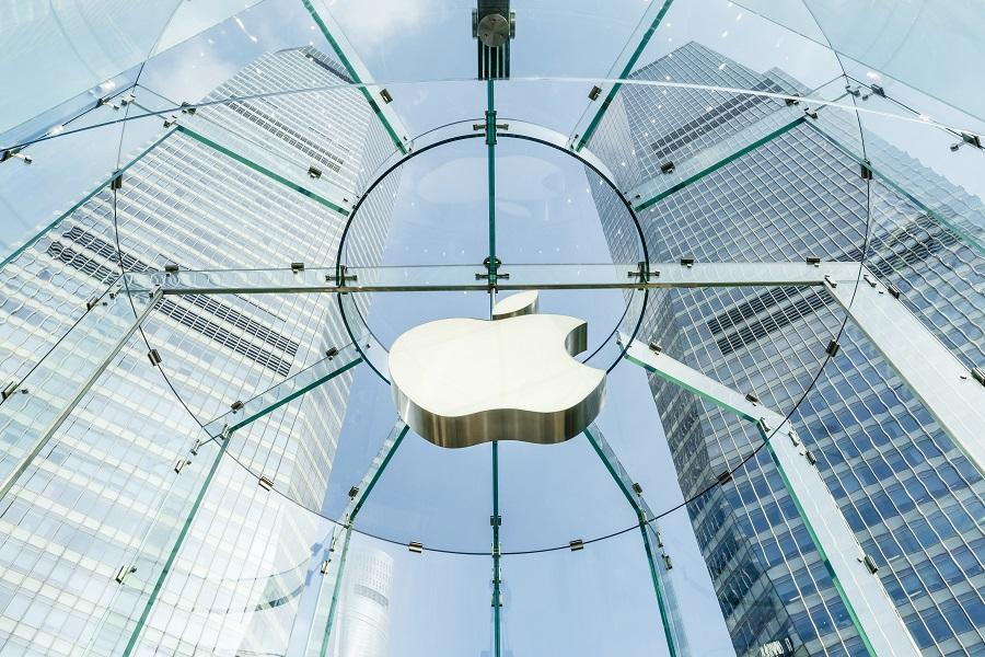 苹果公司,苹果,自动驾驶