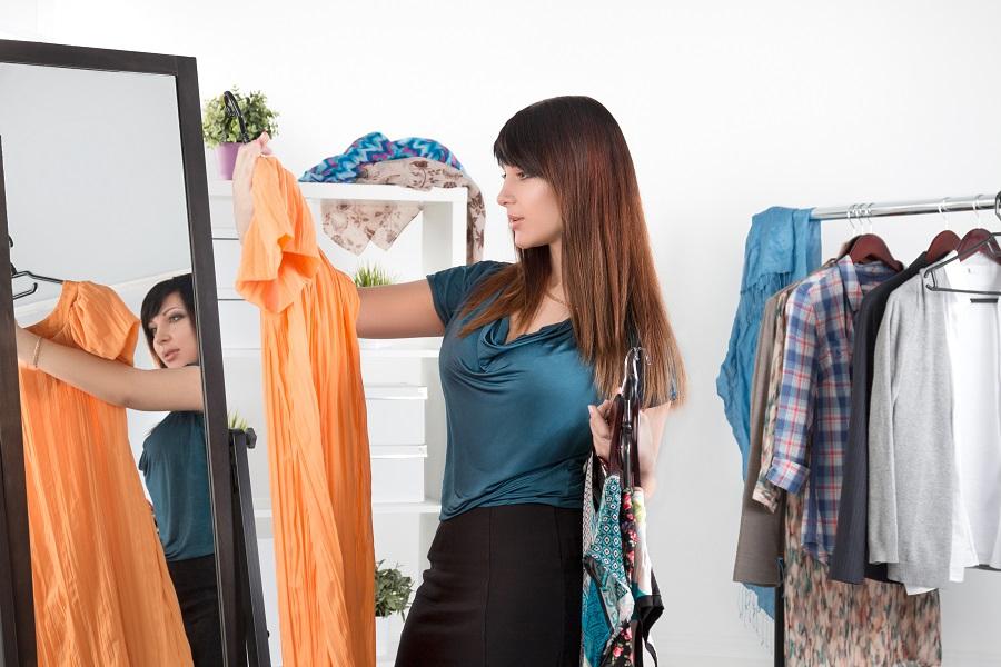 服裝,衣二三,服裝,零售