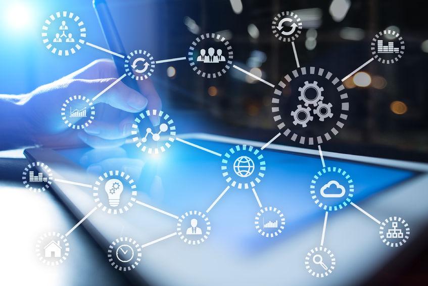 工业互联网,工业互联网,解决方案,产业互联网,消费互联网,制造业