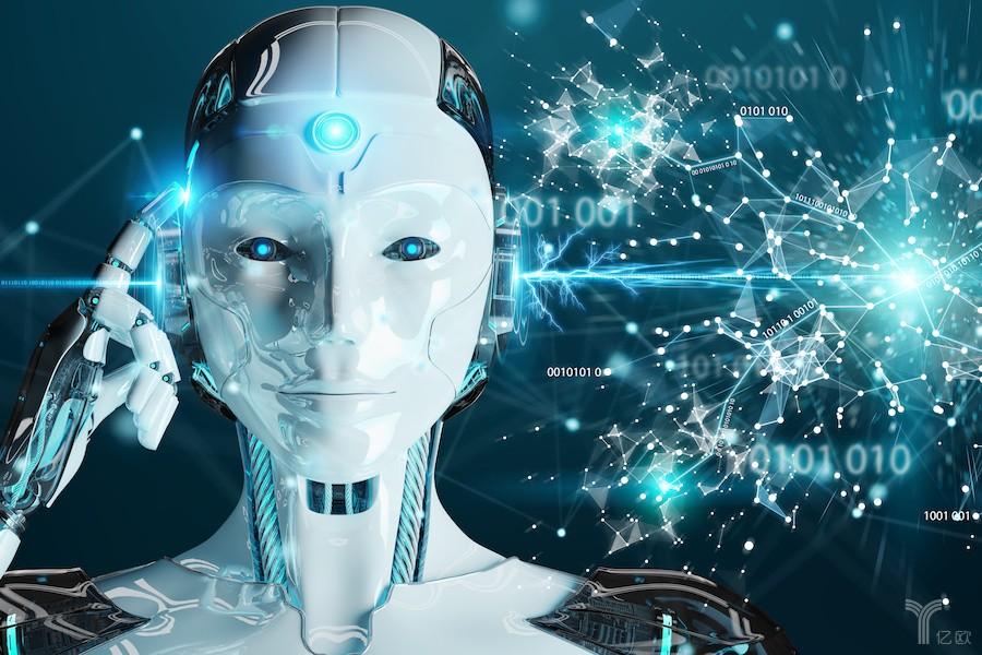 人工智能,AI,智能金融,人工智能