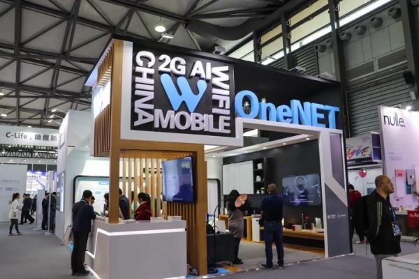 三大运营商物联网连接数7.6亿,产业迎来黄金发展时代