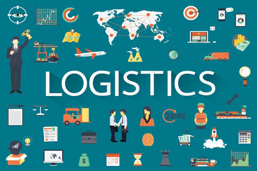 物流 供应链,物流供应链,供应链,数字化时代,供应链上下游
