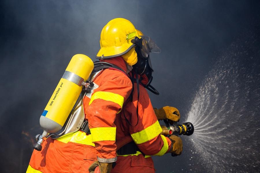 消防 智慧消防,智慧消防,九小场所,消防救援队