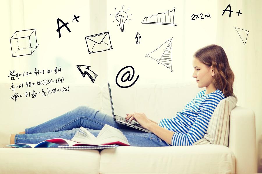 在线教育,5G,在线教育,智能教育