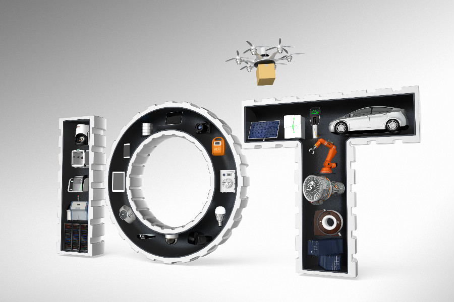 智能家电、物联网,IOT,预测性维护,工业互联网,边缘计算,云平台